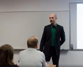 Odborný seminář PRŮMYSL 4.0