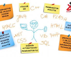 Kariéra v dataPartner