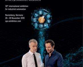 Pozvánka na veletrh SPS 2019 v Norimberku