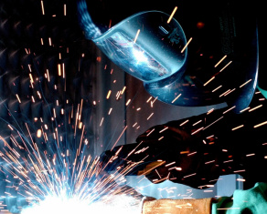 PATRIOT WELDING PROCESS
