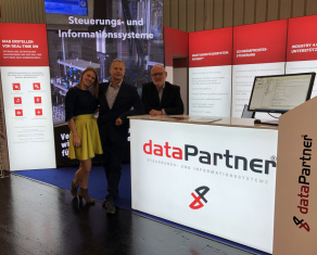 SPS IPC Drives 2018 in Nürnberg für intelligente und digitale Automatisierung