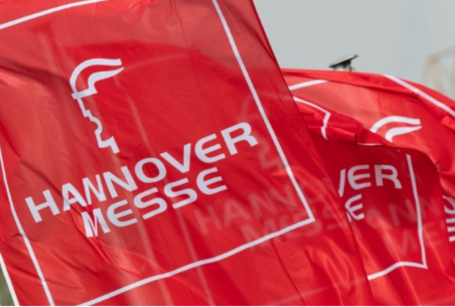 Pozvánka na veletrh Hannover Messe 2019